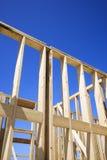 Estrutura da construção. foto de stock