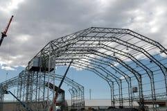 Estrutura da construção Foto de Stock