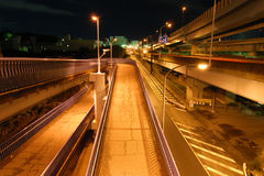 Estrutura da estrada Imagem de Stock Royalty Free