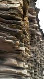 Estrutura da rocha Foto de Stock Royalty Free