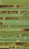Estrutura de bambu imagens de stock