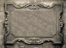 Estrutura de Grunge foto de stock royalty free
