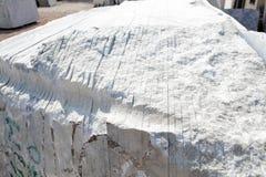 Estrutura de mármore em detalhe Imagens de Stock