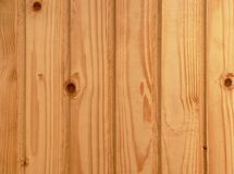 Estrutura de madeira Foto de Stock