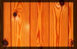 Estrutura de madeira Fotografia de Stock Royalty Free
