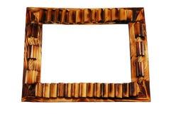 Estrutura de madeira Fotos de Stock