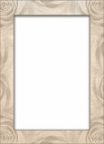 Estrutura de papel velha. Imagens de Stock Royalty Free