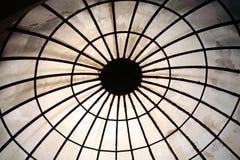 Estrutura de telhado Fotos de Stock Royalty Free