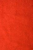 Estrutura de toalha Imagem de Stock