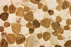 Estrutura de uma telha cerâmica fotografia de stock