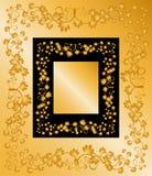 Estrutura decorativa bonita Imagem de Stock Royalty Free