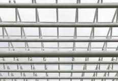 Estrutura do metal Imagens de Stock Royalty Free