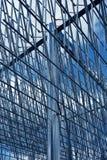 Estrutura do metal Imagens de Stock