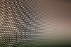 Estrutura do metal do engranzamento foto de stock royalty free