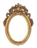 Estrutura do ouro Fotos de Stock Royalty Free