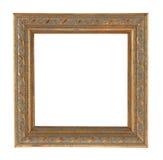 Estrutura do ouro Foto de Stock