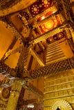 Estrutura do pagode de Nong Bua Imagem de Stock
