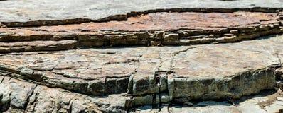 Estrutura do sopro da pedra Fundo largo imagens de stock