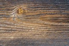 A estrutura dos logs de madeira velhos Fotografia de Stock Royalty Free