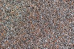 Estrutura fina do tapete Imagem de Stock