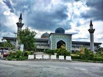 Estrutura islâmica Fotografia de Stock Royalty Free