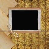 Estrutura para convites Fotos de Stock Royalty Free