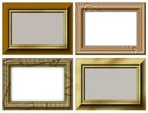 Estrutura para fotos Fotos de Stock