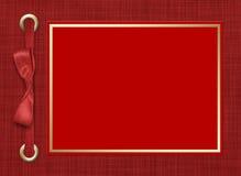 Estrutura para uma foto Fotografia de Stock Royalty Free
