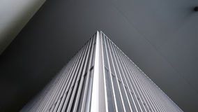 Estrutura simétrica Fotos de Stock