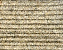 Estrutura verde de matéria têxtil com linhas Imagem de Stock