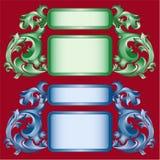 Estruturas ilustração royalty free