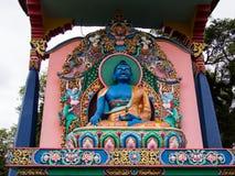 Estátua budista Foto de Stock Royalty Free