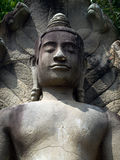 Estátua de Buddha Imagem de Stock