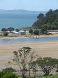 Estuary Royalty Free Stock Image