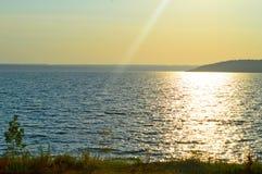 estuary Imagens de Stock