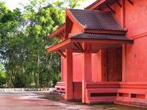 Estuco tailandés Fotos de archivo libres de regalías