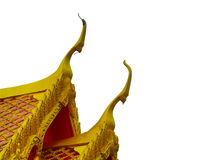 Estuco tailandés Imagen de archivo