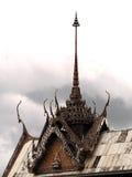Estuco tailandés Imagen de archivo libre de regalías