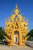 Estuco tailandés exquisito Imagen de archivo libre de regalías