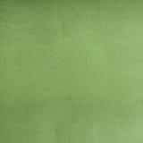 Estuco verde Imagen de archivo libre de regalías