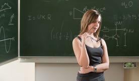 Estudante Imagem de Stock