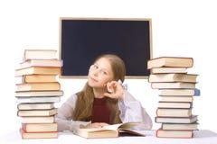 Estudante Foto de Stock Royalty Free