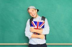 estudante Imagem de Stock Royalty Free