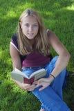 Estudante adolescente foto de stock royalty free