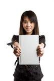 Estudante asiático Imagens de Stock