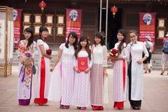 Estudante Asia Imagens de Stock