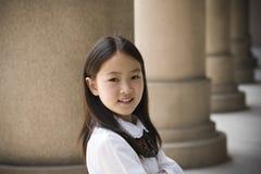 estudante elementar Fotografia de Stock Royalty Free