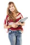 Estudante fêmea Imagens de Stock
