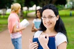 Estudante universitário Fotos de Stock