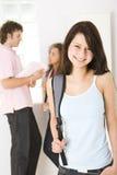 Estudantes adolescentes Imagens de Stock